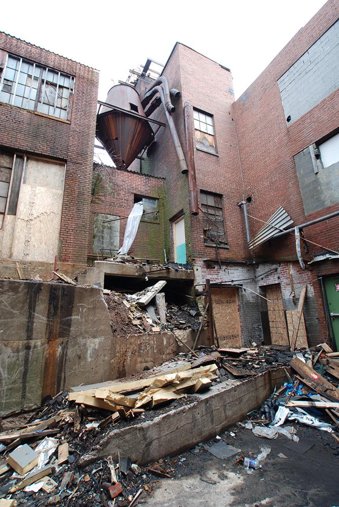 Hatboro Lofts Pre Construction C2 Architecture