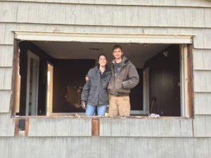 Roberts Passive House - Phil and Melinda Roberts