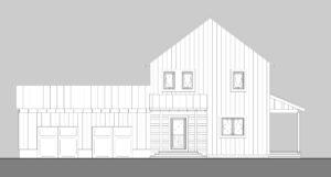 Roberts Passive House - Inspiration